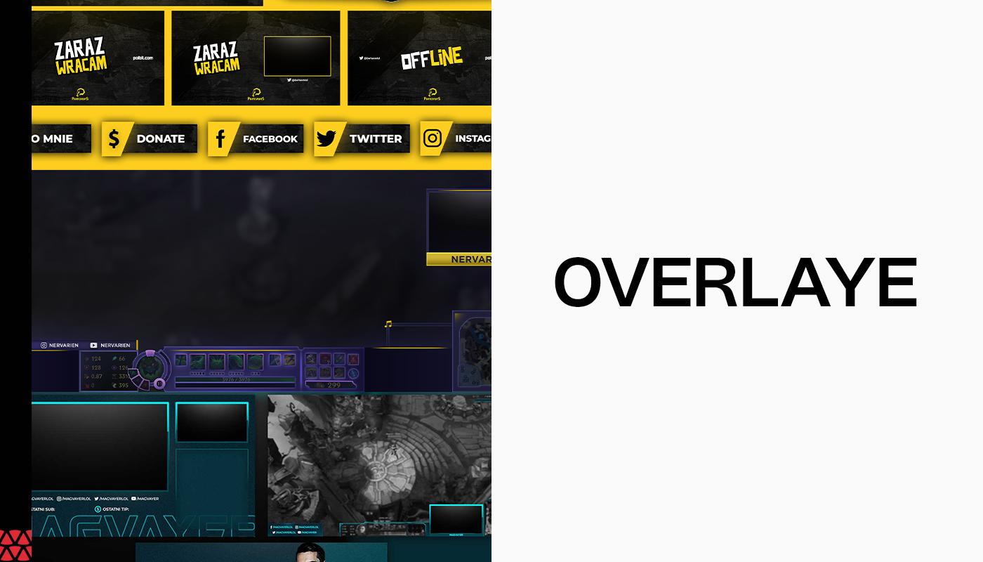 overlaye
